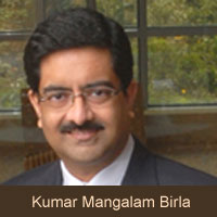 No plan to sell stake in Idea Cellular: Kumar Mangalam Birla