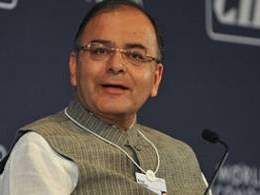 Arun Jaitley is new FM, Rajnath Singh gets home; meet India's new ministers