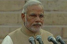 Narendra Modi takes oath as new PM, Arun Jaitley may head finance