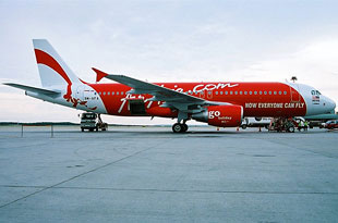 AirAsia gets licence for domestic airlines in India