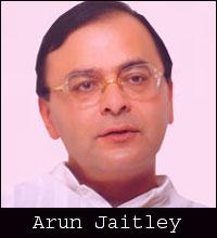 Despite election defeat Arun Jaitley set to be India's new FM