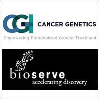 US-based Cancer Genetics acquires Ventureast-backed BioServe India