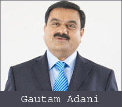 Adani moves a step further in $15.4B Australian coal & rail project