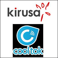 Kirusa acquires Bangalore-based mobile messaging app developer Cooltok