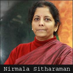 Commerce minister Nirmala Sitharaman says no to FDI in multi-brand retail
