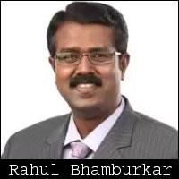 Suvidhaa Infoserve elevates Rahul Bhamburkar as CEO