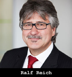 IT firm Mindtree names Ralf Reich as business head for DACH region