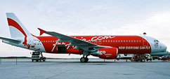AirAsia to start domestic flights in India from June 12