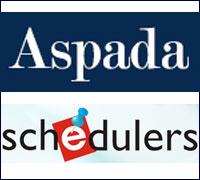 Aspada to invest $2M in Schedulers Logistics