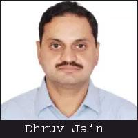 Milestone Capital appoints Dhruv Jain as CFO & head for risk management