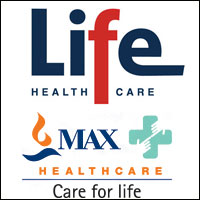 South Africa's Life Healthcare may increase holding in Max Healthcare to 46.5%