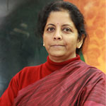 CAD, rising prices to be tackled on urgent basis: Sitharaman