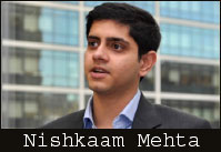 GSF appoints Nishkaam Mehta & Sanjay Jain as its new venture partners