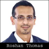 Law firm BMR appoints Roshan Thomas, Siddharth Nair as partners