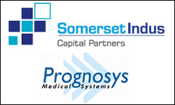 Somerset Indus Capital invests in medical equipment firm Prognosys, Chayagraphics