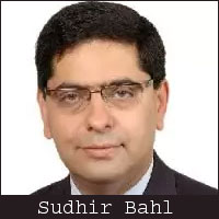 TVM Capital appoints Sudhir Bahl to lead India operations