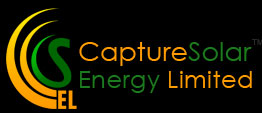 Solar power player CaptureSolar gets $125M from Cyprus-based Concept Solutions