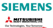 Siemens, Mitsubishi Heavy Industries spinning metallurgical units into a JV