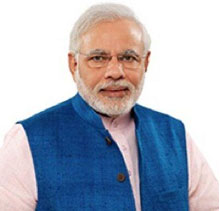 PM hints at increased pvt sector role in Railways