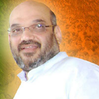Amit Shah appointed new BJP president