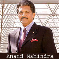 Anand Mahindra invests in Rohit Khattar's Cinestaan