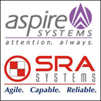 Aspire Systems to acquire Chennai-based IT firm SRA's services division