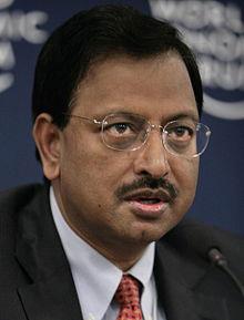 Satyam case: SEBI bans Raju, others for 14 yrs; seeks $3B