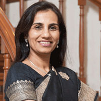Budget 2014: Show tight control over fiscal situation, populism, says Chanda Kochhar