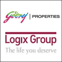Godrej Properties inks agreement with Logix to enter Noida realty market