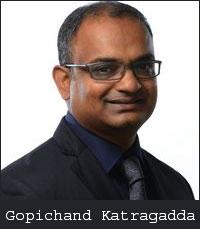 Tata Sons ropes in GE India R&D centre head Gopichand Katragadda as group CTO