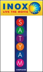INOX to buy Satyam Cineplexes for $30M