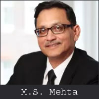 Reliance Infra ropes in Vedanta's MS Mehta as CEO
