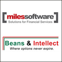Miles Software acquires banking & risk management solutions firm Beans & Intellect
