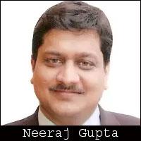 Meru Cabs' founder Neeraj Gupta, retail veteran launch fruits & vegetables chain Freshkins