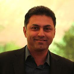 Nikesh Arora quits Google to join SoftBank