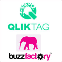 US-based Qliktag acquires digital media agency Buzzfactory
