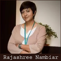 India Infoline Finance appoints Rajashree Nambiar as CEO