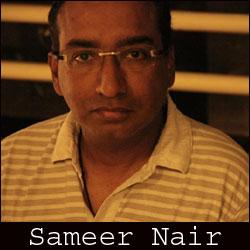Balaji Telefilms names media sector veteran Sameer Nair as Group CEO