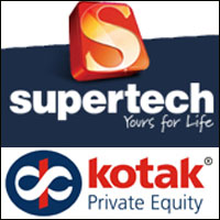 Supertech in talks with Kotak PE to raise around $32M for upcoming Gurgaon project