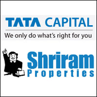 Tata Capital invests $80M in Shriram Properties, realtor eyes IPO in near future