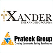 Xander close to investing $13M in Prateek Group's residential project