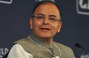 Jaitley to present maiden Budget amid expectations of tax sops