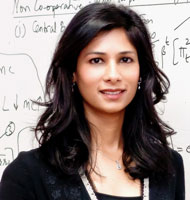 India likely to grow at 6% in 2014-15: Gita Gopinath