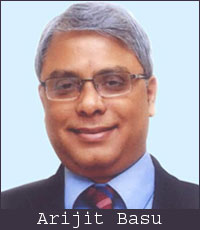 Arijit Basu takes over as new MD & CEO of SBI Life Insurance