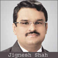 CBI registers case against Jignesh Shah