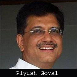 Govt to move quickly after SC final order on coal blocks: Goyal