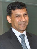 Fiscal deficit of 4.1% an ambitious target, says Raghuram Rajan