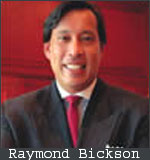 Raymond Bickson quits as Indian Hotels MD & CEO