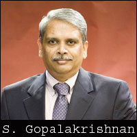 Kris Gopalakrishnan interested in funding e-com, digital marketing firms
