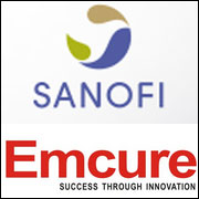 Sanofi partners Bain Capital-backed Emcure for oncology drugs portfolio in India